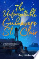 Cover image for The Unforgettable Guinevere St. Clair