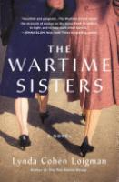 Cover image for The Wartime Sisters