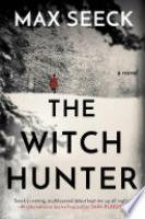 Cover image for The Witch Hunter