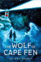 Cover image for The Wolf of Cape Fen