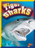 Cover image for Tiger Sharks