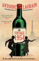 Cover image for Vintage 1954