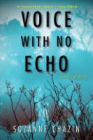 Cover image for Voice with No Echo
