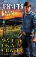 Cover image for Waiting on a Cowboy