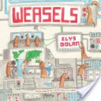 Cover image for Weasels