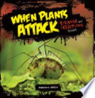 Cover image for When Plants Attack