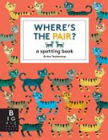 Cover image for Where's the Pair?