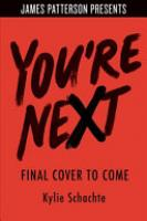 Cover image for You're Next