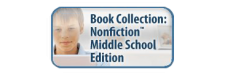 Book Collection: Nonfiction Middle School Edition