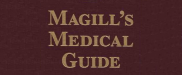 Magill's Medical Guide