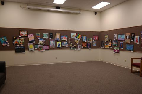 Osage County Branch Art Gallery