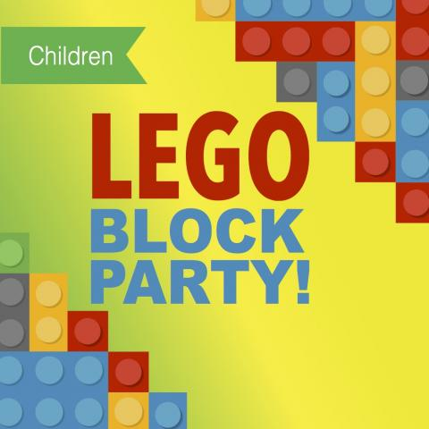 Lego Block Party Default Image