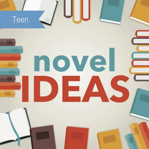 Novel Ideas Default Image