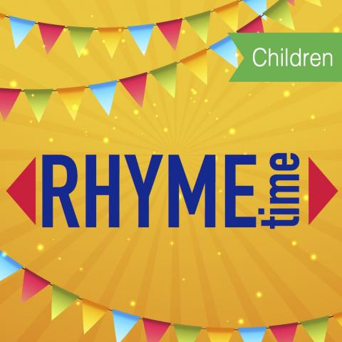 Rhyme Time Default Image