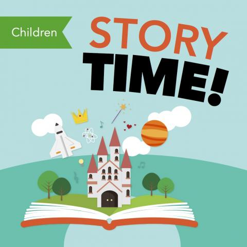 Story Time Default Image