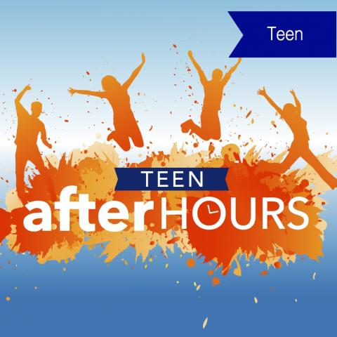 Teen After Hours Default Image