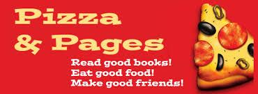 pizza and pages
