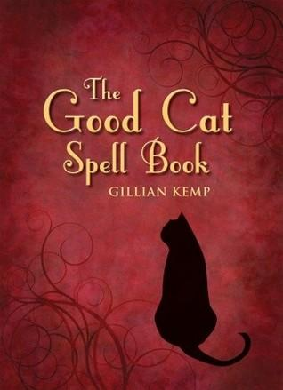 Good Cat Spell Book