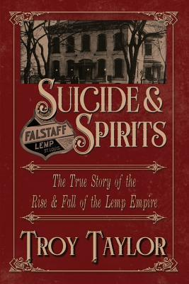Suicide and Spirits