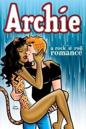 Archie: A Rock & Roll Romance (Archie & Friends All-Stars #20)
