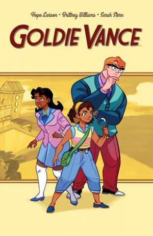 Goldie Vance (Vol. 1)