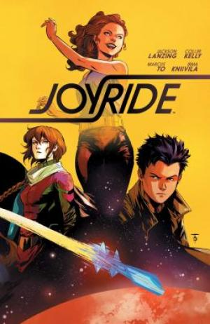 Joyride Vol. 1