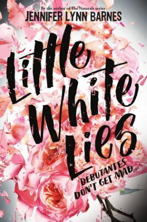 Little White Lies (Debutantes #1)