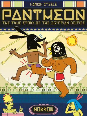 Pantheon: The True Story of the Egyptian Deities
