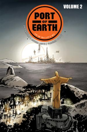 Port of Earth, Vol. 2
