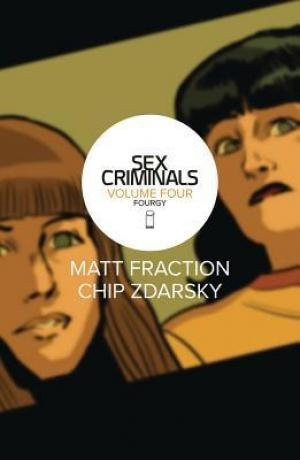 Sex Criminals, Vol. 4, Fourgy