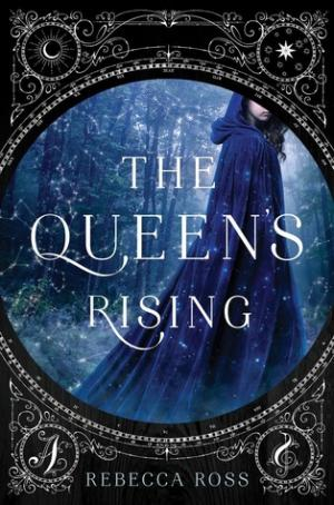 The Queen's Rising (Queen's Rising #1)