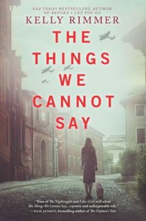 The Thing We Cannot Say