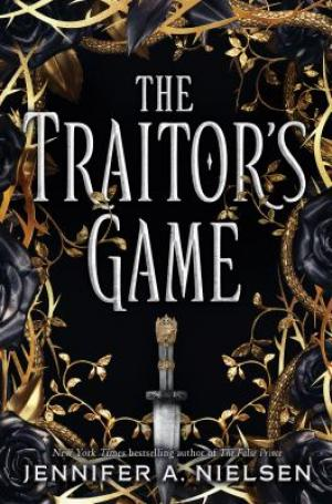 Traitor's Game