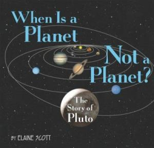 When Is a Planet Not a Planet?: The Story of Pluto